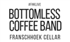 Bottomless Coffee Band LIVE at The Franschhoek Cel...