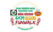 IMAM ABDULLAH HARON 6KM FAMILY FUN WALK