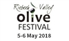 The Riebeek Valley Olive Festival 2018