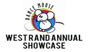 DANCE MOUSE WEST RAND ANNUAL SHOWCASE