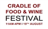 Cradle of Food and Wine Festival