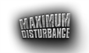 Maximum Disturbance - Presented by Curro Serengeti