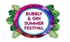 Bubbly and Gin Summer Festival 2019