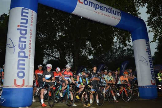 Compendium Midlands Road Race