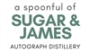 A spoonful of Sugar & James @ Autograph Distillery