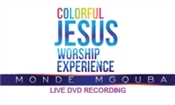 Colorful Jesus Worship Experience Live DVD Recording