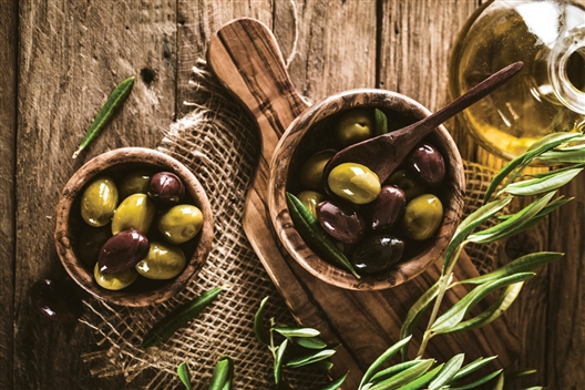 Riebeek Valley Olive Festival 2021 - Postponed to 1 & 2 May 2021
