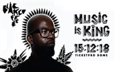 Music is King