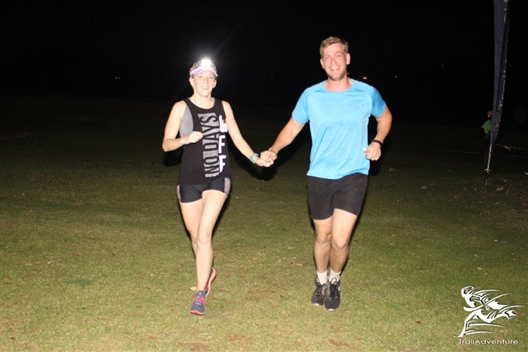 Kimiad Valentines Adventure Night Run/Walk - 14 February