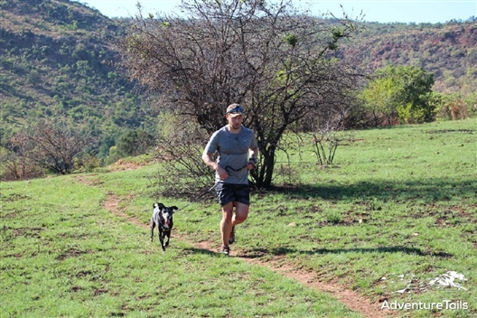 AdventureTails River Walk and Run - 1 February