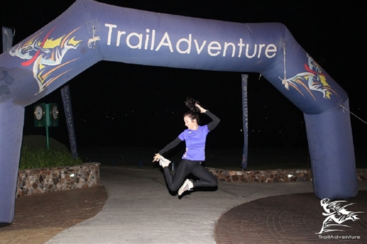 Owl Adventure Night Run - 1 April