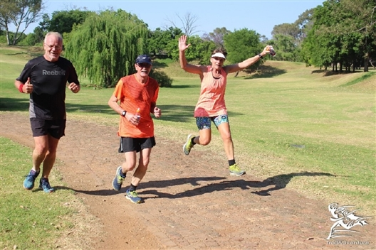 Rietvlei Adventure Run/Walk - 27 April