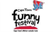 The Jive Cape Town Funny Festival