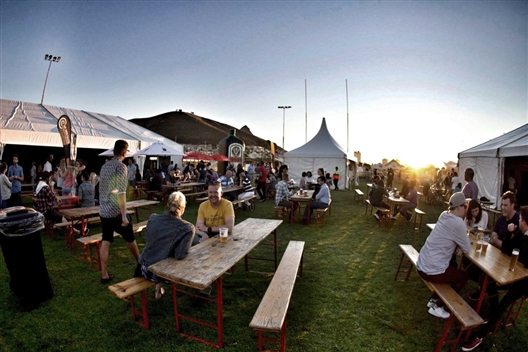 2020 Cape Town Festival of Beer