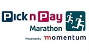 Pick n Pay Marathon 2018 presented by Momentum