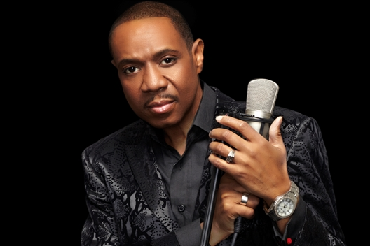 uMhlathuze Soul & Jazz Experience with Freddie Jackson and Howard Hewett