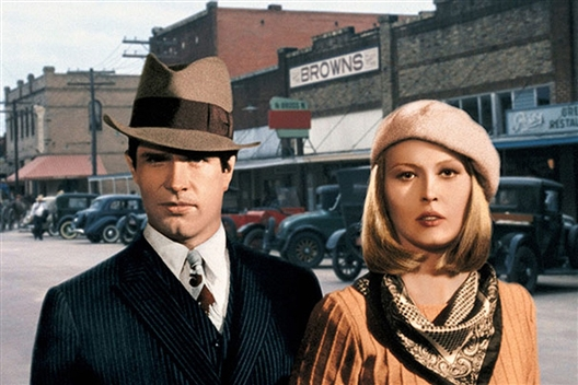 BONNIE AND CLYDE (7-9PG)