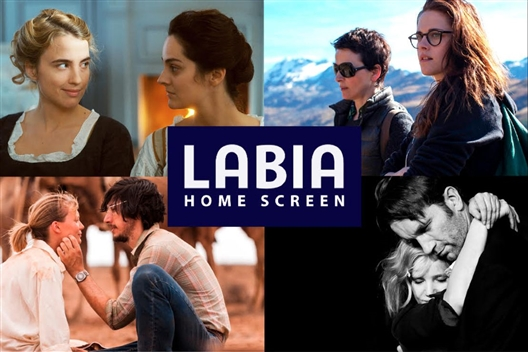 LABIA HOME SCREEN VOUCHERS