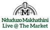 Nduduzo Makhathini Live at The Market