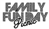 Family Fun Day Picnic