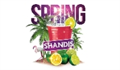 The Vibe: Spring Shandi`s