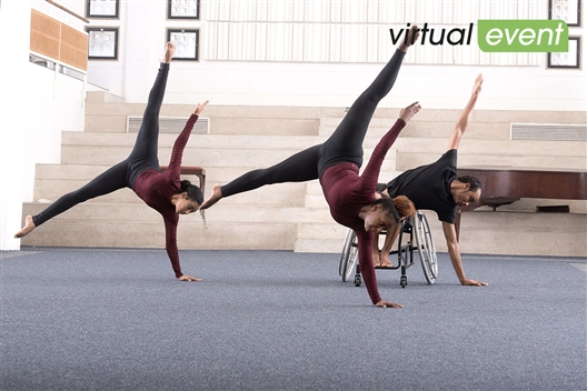 Dance Virtualosity